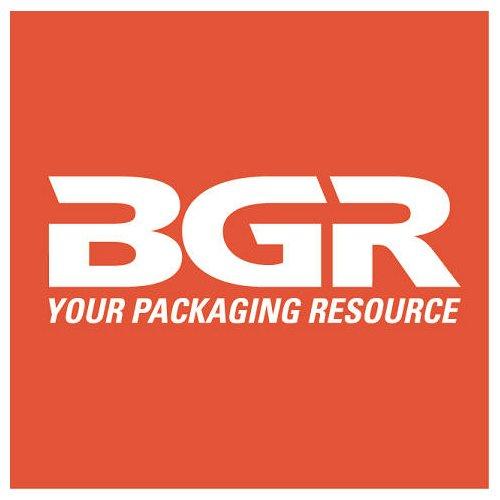 BGR Packaging logo