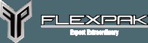 Flexpak logo