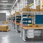 PACKAGING ERGONOMICS:  HELPING RETAILERS IMPROVE PRODUCTIVITY & REDUCE INJURIES