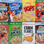 Packaging Stories: The Cereal Box