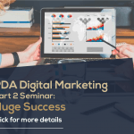PDA Digital Marketing Class: Huge Success