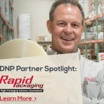 DNP Partner Spotlight: Rapid Packaging