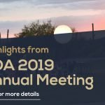 May 2019 PDA Annual Meeting