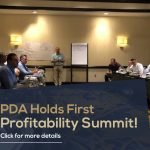 PDA Holds First Profitability Summit!