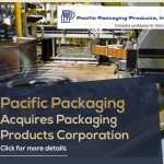 Pacific Packaging Products, Inc. acquires Packaging Products Corporation