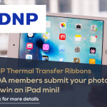 DNP: PDA members submit your photo to win an iPad mini!