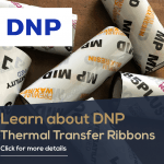 DNP Thermal Transfer Ribbons