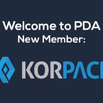 Welcome New Member: Korpack
