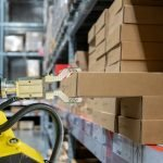 Packaging Trends: Dark Warehousing